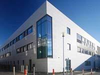 National Plan For Radiation Oncology (NPRO), St James's Hospital Dublin